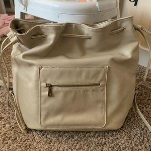 Fawn Design Draw String Bag